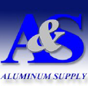 A & S Aluminum Supply, Inc. logo