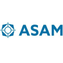 ASAM e.V. - Association for Standardization of Automation and Measuring Systems logo