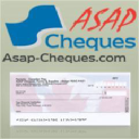 ASAP Cheques, Forms & Supplies Inc. logo