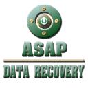 ASAP Data Recovery logo