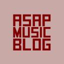 asapmusicblog.ca logo