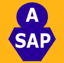 A-SAP Recruitment logo