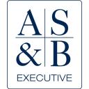 AS&B Rekrytering och Ledarutveckling logo