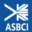 ASBCI (Association of Suppliers to the British Clothing Industry) logo