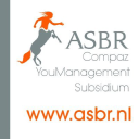 ASBR b.v. logo