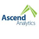 Ascend Analytics logo icon