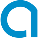 Ascend Integrated Media logo icon