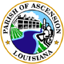 Ascension Parish Government logo