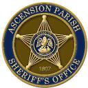 Ascension Parish Sheriff's Office Company Logo