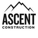 Ascent Construction, Inc. logo