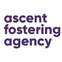Ascent Fostering Agency logo