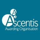 Ascentis (Awarding Organisation) logo