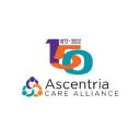 Ascentria Care Alliance logo icon