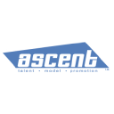 Ascent Talent, Model, Promotion Ltd. logo