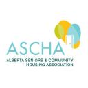 Alberta Senior Citizens' Housing Association logo