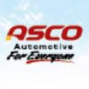 ASCO Automotive logo
