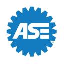 Automotive Service Excellence logo icon