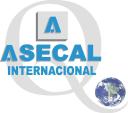 ASECAL Internacional logo