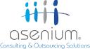 ASENIUM CONSULTING logo