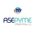 ASEPYME VILLALBA MORA, S.L. logo