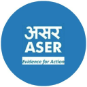 ASER Centre ( Pratham ) logo