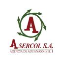 Asercol S.A. logo