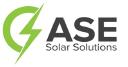 The ASE Solar Solutions Advantage logo