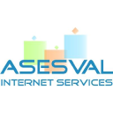 Asesval Internet Services logo