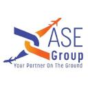ASE - World of Travel - Member of ASE Group logo