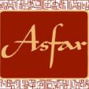Asfar CIC logo