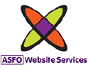 ASFO Website Services logo