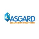 Asgard Cleanroom Solutions logo