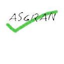 Asgran Granada logo