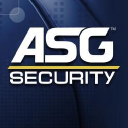ASG Security logo