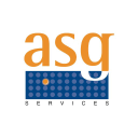 ASG Services, a trading division of Westbrook Industrial Ltd logo