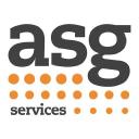 ASG Services, LLC logo