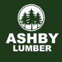 Ashby Lumber logo icon