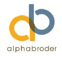 Ash City Now proud to be part of the alphabroder family logo