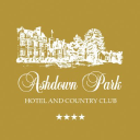 Ashdown Park logo icon
