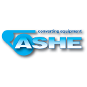 Ashe Converting Equipment logo