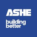 Ashe Construction Ltd logo