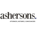 Ashersons Attorneys logo