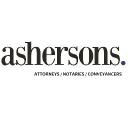 Ashersons Attorneys logo