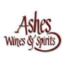 Ashe's Wine & Spirits logo