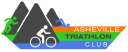 Asheville Triathlon Club logo