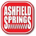 Ashfield Springs Ltd logo