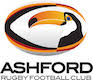 Ashford Rugby Football Club logo