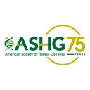 Ashg   American Society Of Human Genetics logo icon