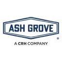 Ash Grove Cement Company logo