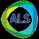 Ashish Life Science Pvt Ltd logo